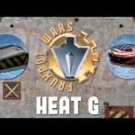 Nerd³ Battles… Fauxbot Wars – Heat G