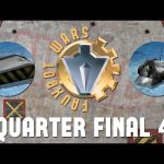 Nerd³ Battles… Fauxbot Wars – Quarter Final 4