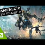 Titanfall 2: EXCLUSIVE 4K 60 FPS Single Player 'Trial By Fire' PC Gameplay – On TITAN X!