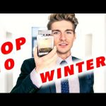 Best Winter Fragrances