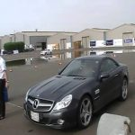 Hasan Kutbi Testing Mercedes Benz Brand Experience 2 Jeddah 21