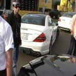 Hasan Kutbi Testing Mercedes Benz Brand Experience 2 Jeddah 22