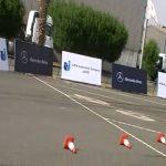 Hasan Kutbi Testing Mercedes Benz Brand Experience 2 Jeddah 9