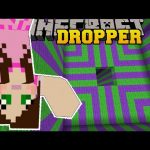 Minecraft: THE FUN HOUSE! – TALLCRAFT DROPPER – Custom Map [6]