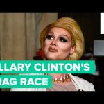 3 Drag Queens Battle to Become the Next Hillary Clinton