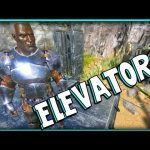 ARK: Survival Evolved – ELEVATORS! [44]