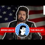Billy Ray Cyrus Wants to Bring Back the Mullet