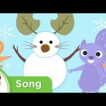 Each Snowflake Is Special | Original Kids Song from Treetop Family