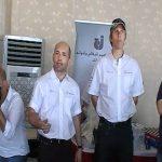 Hasan Kutbi Testing Mercedes Benz Brand Experience 2 Jeddah 2