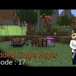 Minecraft MSP Episode 17 – ماين كرافت موديد سنقل بلاير الحلقة 17
