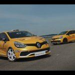 Renault Clio Renaultsport: road car vs race car – autocar.co.uk