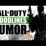 RUMOR: Call of Duty Bloodlines!? – Inside Gaming Daily