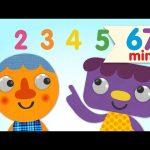 Seven Steps | + More Kids Songs | Super Simple Songs