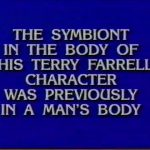 """Star Trek: Deep Space Nine"" Category on ""Jeopardy!"" (1994)"