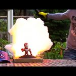 Zapping Gun Powder with a Stun Gun (#ad)