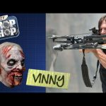 Zombie Defense Weapons – DIY PROP SHOP