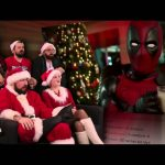 12 Days of Deadpool!