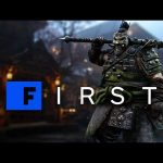 For Honor: Meet the Shugoki – IGN First