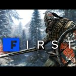 For Honor: Meet the Warlord – IGN First