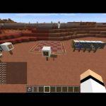 Minecraft 1.7 Snapshot 13w39a – ماينكرافت – الرمل الاحمر!!