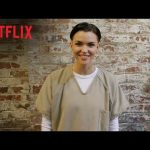 Orange is The New Black   #OrangeCon – The Ultimate Fan Event   Netflix