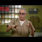 Orange is The New Black | Two Lies and a Truth – Lolly | Netflix