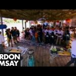 Ramsay vs Chef McDang – Gordon Ramsay