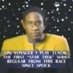 """Star Trek: Voyager"" on ""Jeopardy!"" (November 1999)"