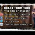 """Subscribe to """"The King of Random"""" (2016 Channel Trailer)"""