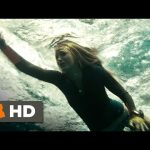 The Shallows (2/10) Movie CLIP – Swim for Safety (2016) HD