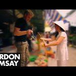Vietnamese Food Market – Gordon Ramsay