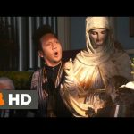 Grown Ups – Ave Maria and Mommy's Milk Scene (2/10) | Movieclips