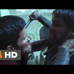 Hercules Reborn – Arius vs. Nikos Scene (8/10) | Movieclips