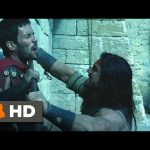 Hercules Reborn – This Is Definitely Bad Scene (6/10) | Movieclips