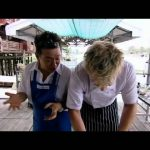 Ramsay v Chef McDang :The Results – Gordon Ramsay