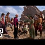 TNG Remastered: 3×04 'Who Watches the Watchers' Comparison, SD to HD