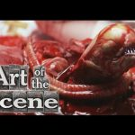 Alien Chestburster – Art of The Scene