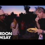 Eating Deep Fried Tarantula in Cambodia – Gordon Ramsay