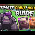 """THE"" BEATDOWN META – Golem/Lightning + Giant/Loon DOMINATION in Clash Royale"
