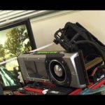 GeForce GTX Titan GPU Boost 2 0 Overclocking Guide Linus Tech Tips