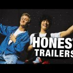 Honest Trailers – Bill & Ted's Excellent Adventure