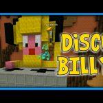 Minecraft – Build Battle Buddies – DISCO BILLY! W/AshDubh
