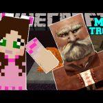 Minecraft: THE CRAZY FIRE! – CATCH MR TROLL – Custom Map [4]