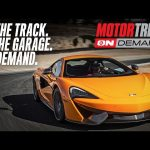 Watch Live Racing and Car Shows in the UK and Europe on Motor Trend OnDemand