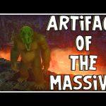 ARK: Survival Evolved – ARTIFACT OF THE MASSIVE! [36]
