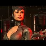 Injustice 2 Official Introducing Catwoman Trailer
