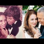 Older Couple Re-creates Their Wedding Photos