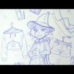 Speedpaint ✫ (pencil drawing) + Q & A ✫