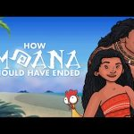 How Moana Should Have Ended