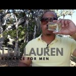 Ralph Lauren Romance for Men Review